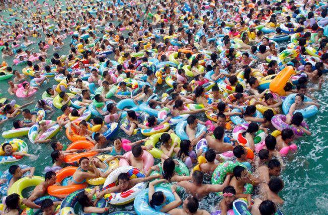 У них жара за 30 °С на протяжении пяти-шести месяцев в году!!!