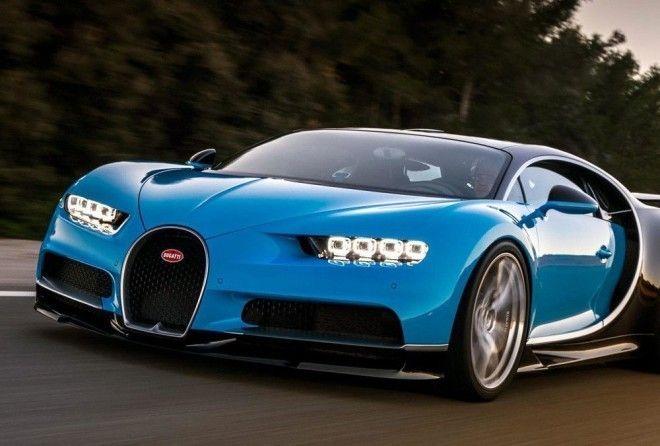 Каковы они — самые дорогие автомобили в мире?