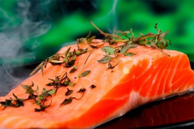 Это не рыба, это настоящий сплав токсинов!