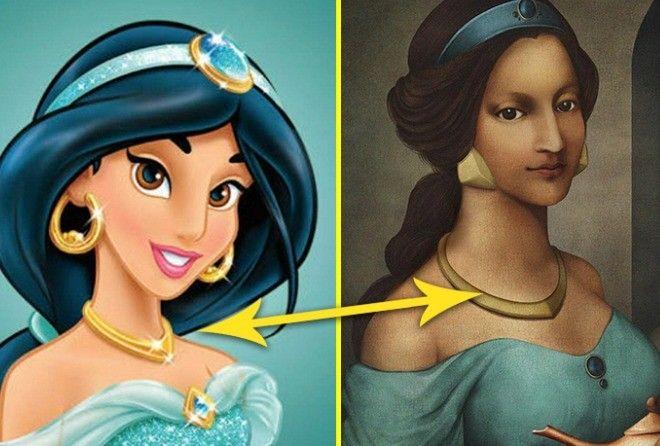Принцессы эпохи Возрождения