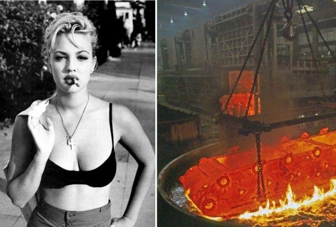 Редкие и интересные исторические фото, которые стоит увидеть!