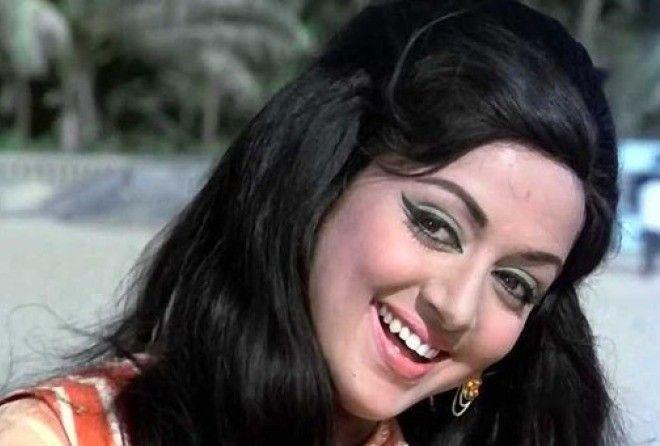 Индийскому фильму детства «Зита и Гита» исполнилось уже 45 лет!