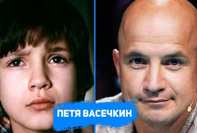 Как они успели так быстро повзрослеть? :-)