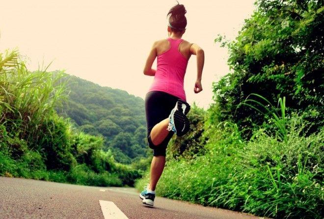 Бег — это не только сброшенные килограммы. Бег — это почти новая жизнь.