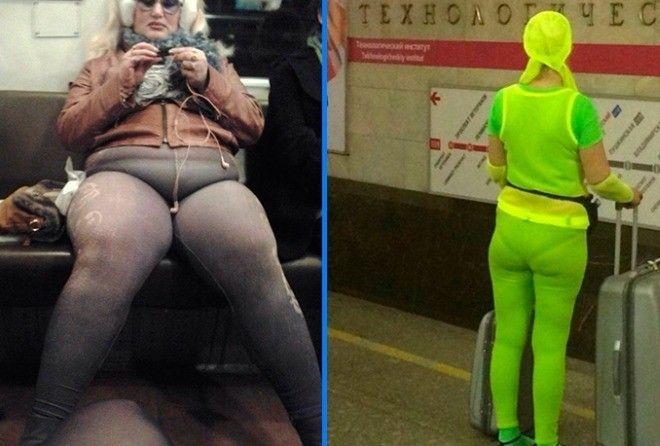 Мода обладает отличным чувством юмора :)