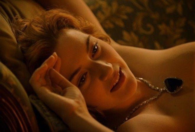 Кейт Уинслет очень жалеет об одной сцене в Титанике...
