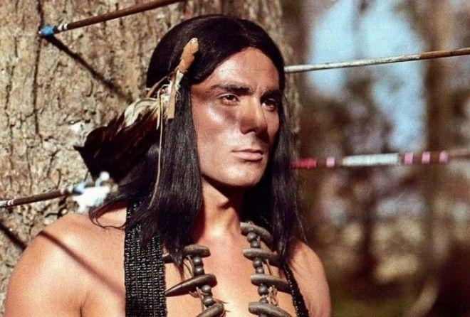 Интересная и грустная история индейского племени