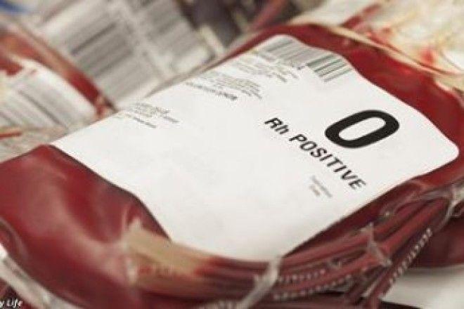 Поделитесь этой статьёй с носителями первой группы крови!