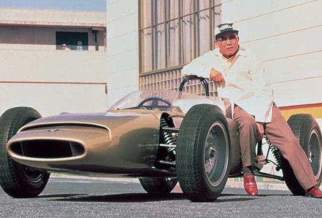 Японский Генри Форд