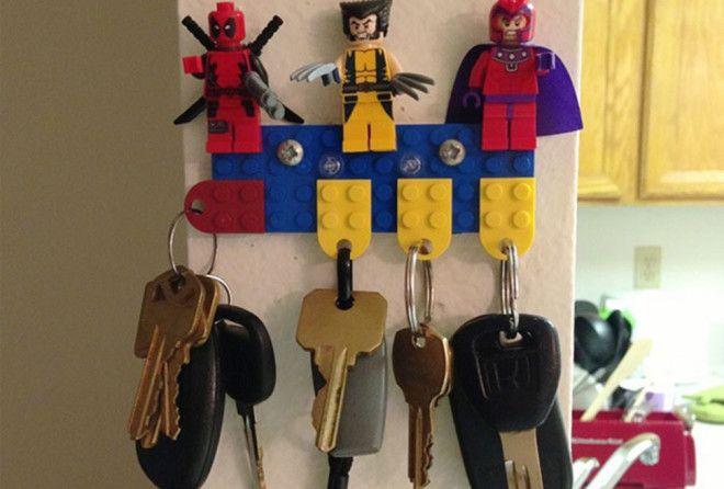 Безграничные возможности Lego!