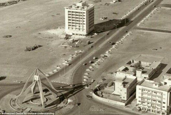 Что же было до процветания Дубая?