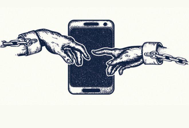 Приемы фейсбука и инстаграма